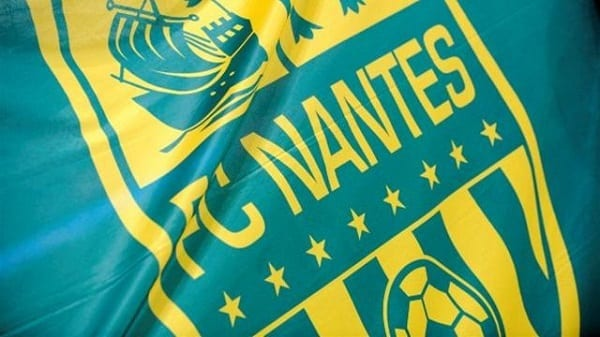 FC Nantes points conservés