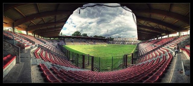 Stade Grimonprez-Jooris du LOSC