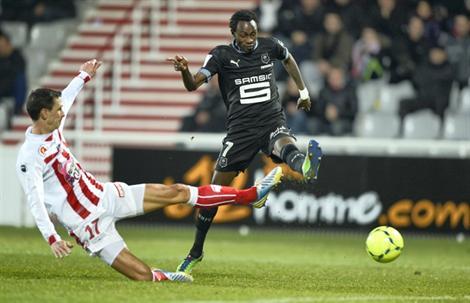 Rennes vs Ajaccio