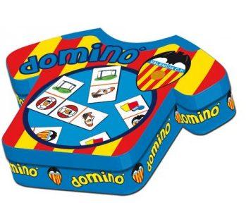 Domino Valence