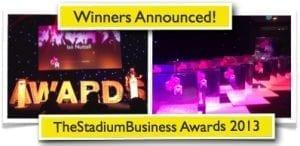 The Stadium Business Awards