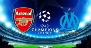 Arsenal vs OM