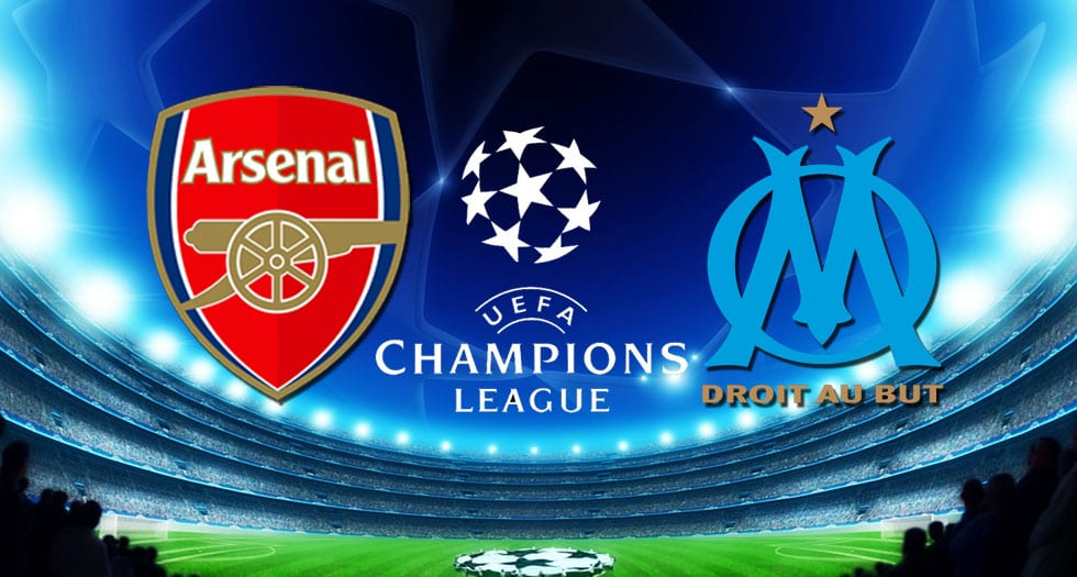 Arsenal vs OM