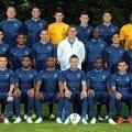 Equipe de France 2013