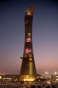 Hôtel Torche à Doha