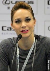 Nathalie Pechalat