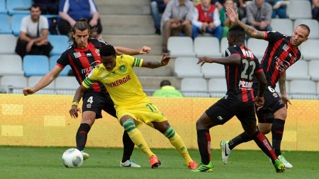 Pronstic Ligue 1 Nice Nantes