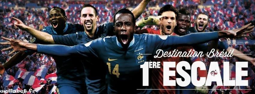 France Pays-Bas