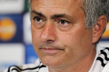 Mourinho C1