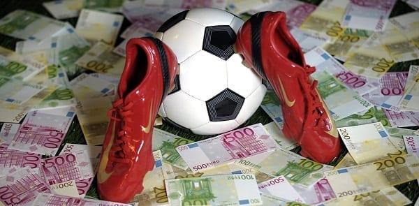 Tableau transferts Ligue 1