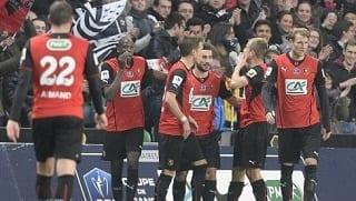 Rennes CDF