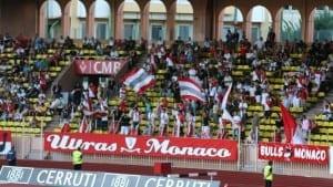 Ultras Bulls de Monaco