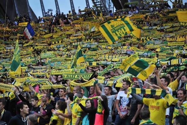Supporters du FCN