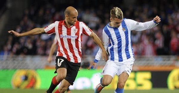 Pronostic Bilbao Sociedad