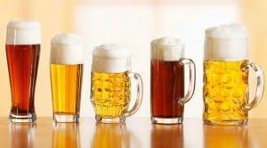 Bière Foot