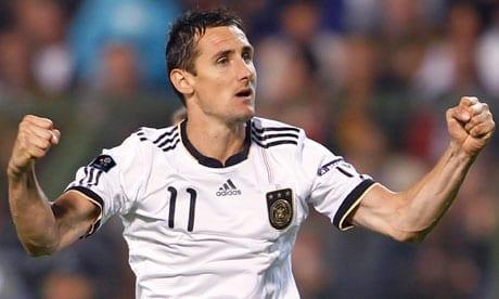 Une coupe du monde historique - Le meilleur buteur de la coupe du monde ...