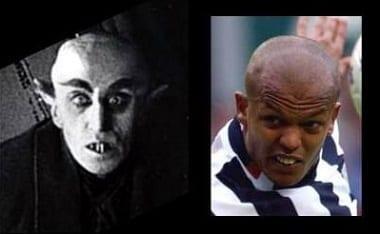 Nosferatu Earnshaw