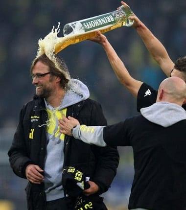 Origine Borussia Dortmund
