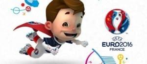2016 mascotte euro 2016