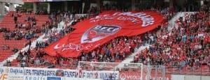 Dijon FCO - Pronostic Ligue 2