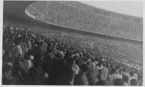 Le Maracana en 1950
