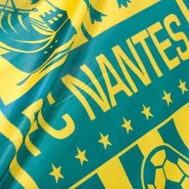 Pourquoi le FC Nantes joue en jaune et vert