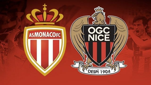 Pronostic AS Monaco - OGC Nice