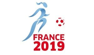 Affiche de la Coupe du Monde 2019 en France (source : footofeminin.fr)