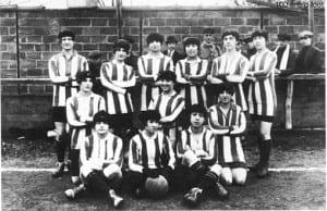 Femina Sport en 1920 (source : museedusport.com)