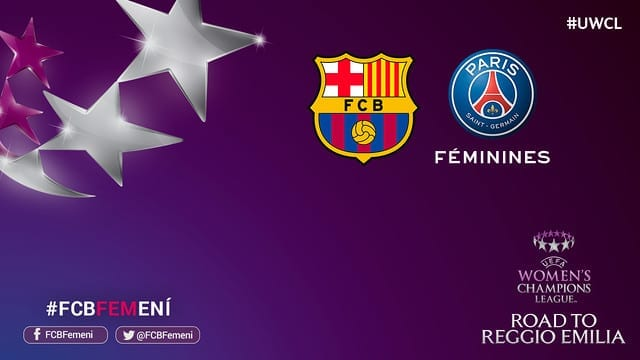 Pronostic Barcelone vs PSG