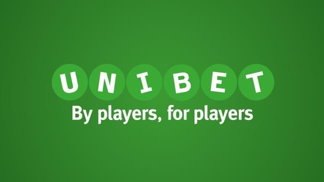 S'inscrire sur Unibet