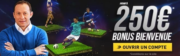 Bonus Genybet : 50€ offerts !