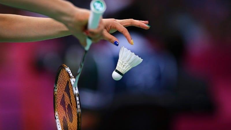Paris Sportifs sur le Badminton