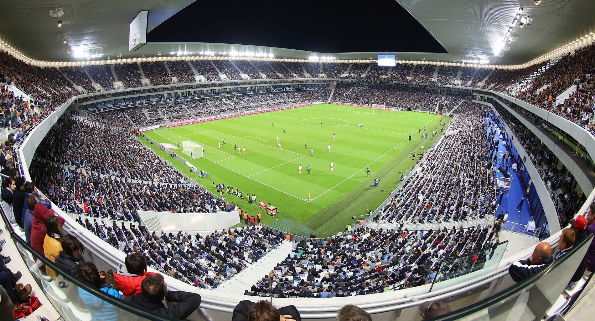 Pronostic Bordeaux vs PSG