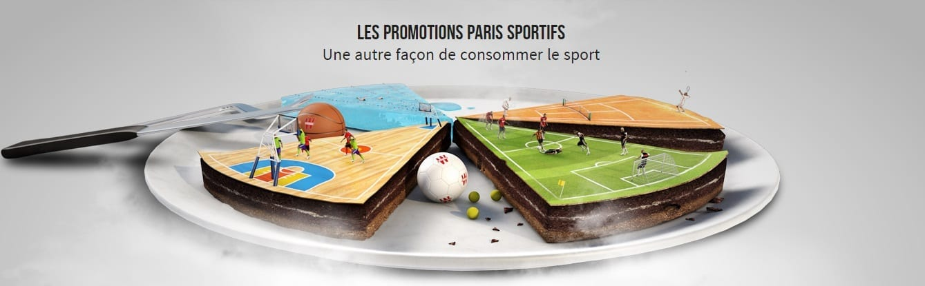 Des promotions attractives en paris sportifs - Winamax