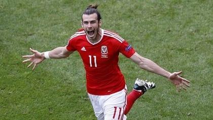 Bale euro 2016