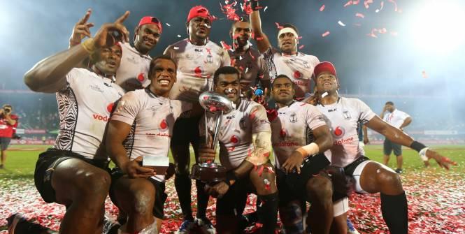 Fidji : valeur sûre en Rugby à VII