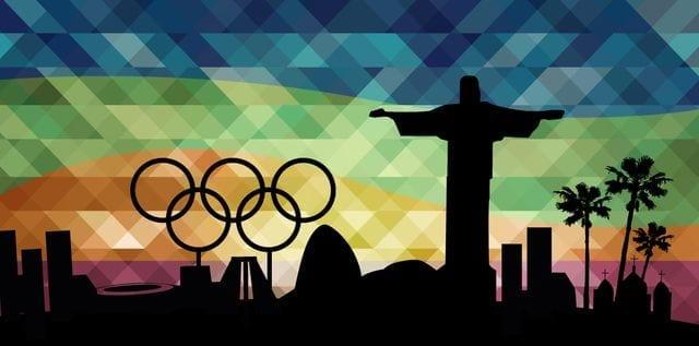 Paris sportifs et Sports originaux à Rio