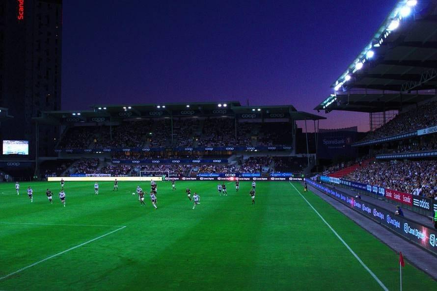 Paris foot international