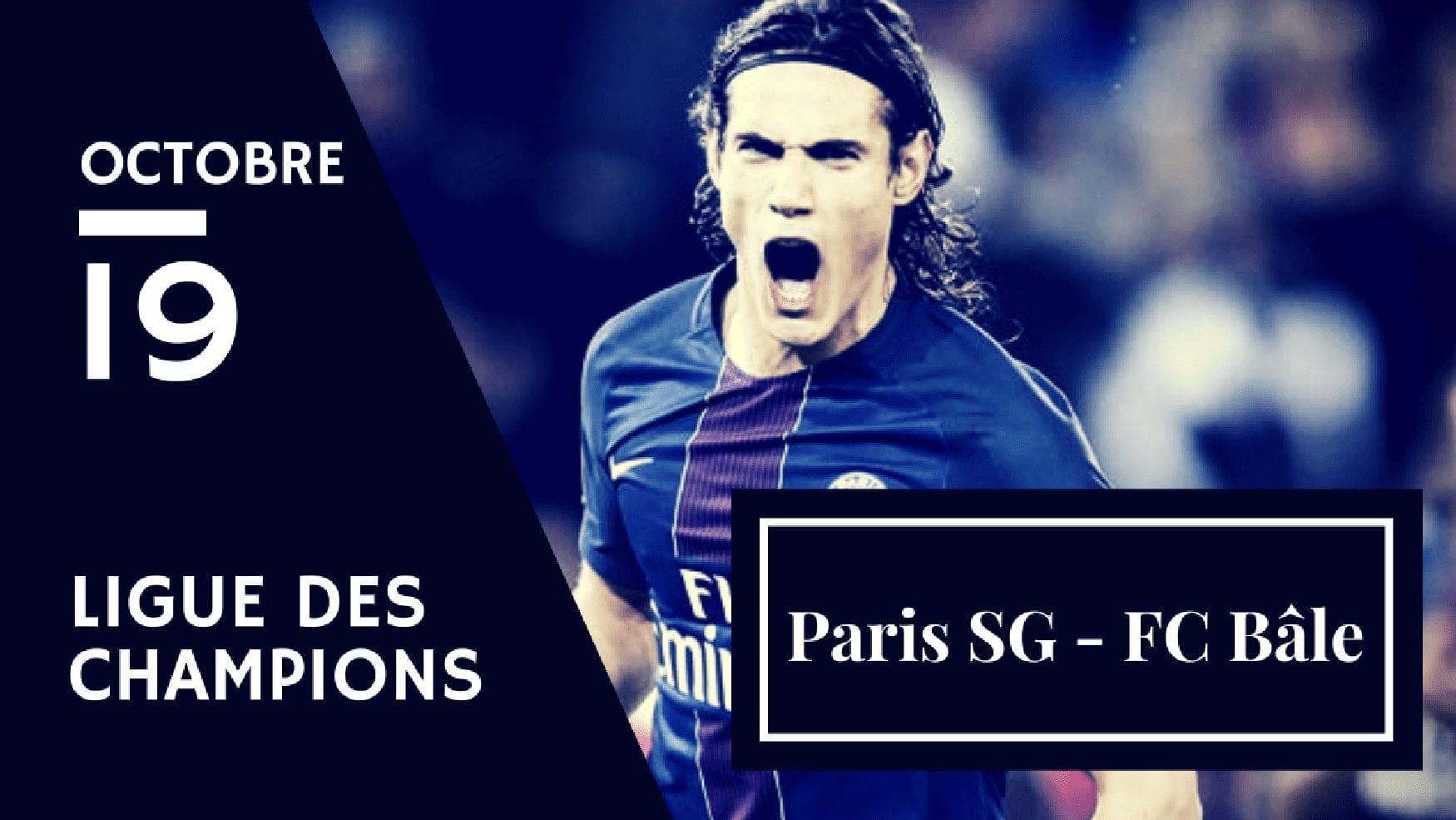 Pronostic PSG Bale