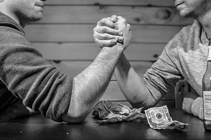 Gagner de l'argent chez les bookmakers