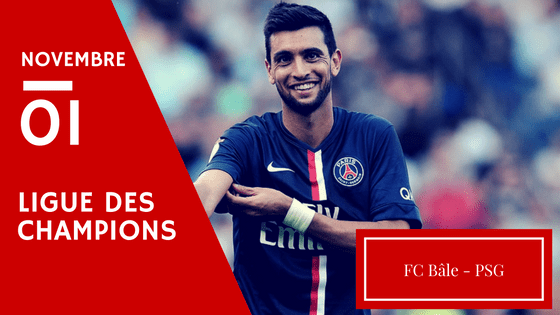Pronostic Bâle vs PSG