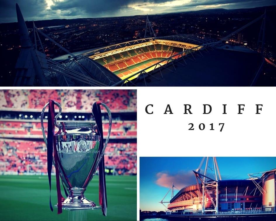 Vainqueur Ligue des Champions 2017
