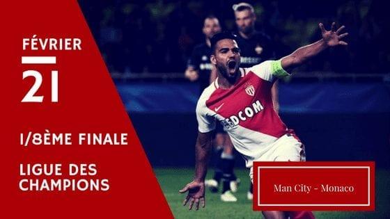 City - Monaco 2017