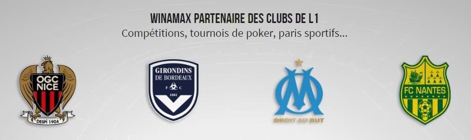 sponsoring ligue 1 winamax