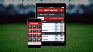 Application de Matchbook