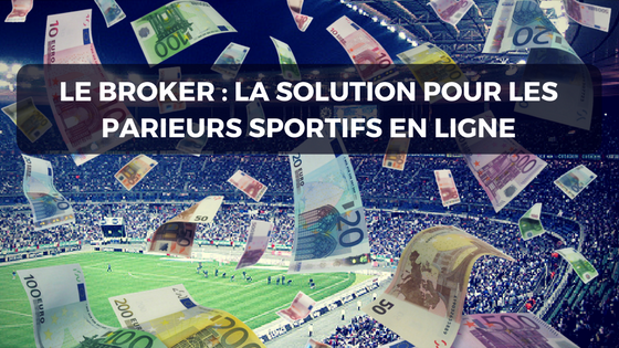 Broker Solution paris sportifs