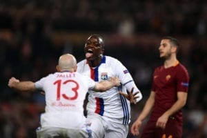 diakhaby qualification lyon roma