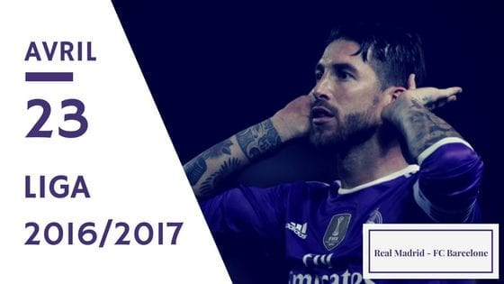 Prono Real Barca 2017
