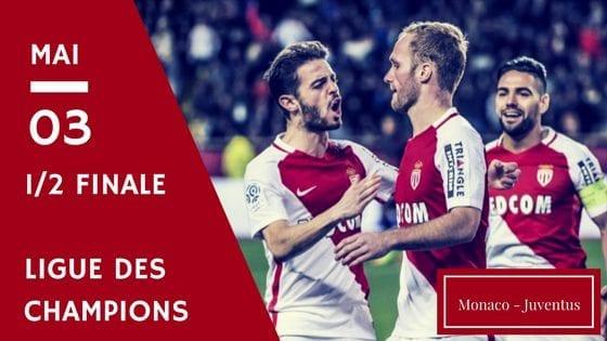Prono LDC Monaco Juve